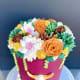 A custom cake