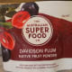 "Davidson plum powder. The Davidson Plum is a native Australian ""bush food""."