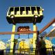 30ft ride Austin's Park and Pizza Pflugerville TX