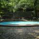 Children  swimming pool at Tiklas Waterfalls