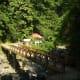 At Tiklas Waterfalls, Barangay Lawit, Gingoog City