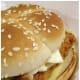 Zinger Burger Max by KFC