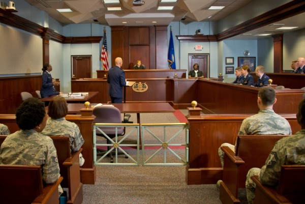 The major flaws in the Air Force justice system that let generals go unpunished
