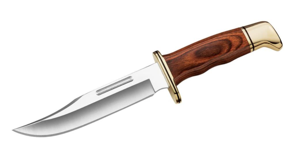 8 hunting knives for the modern-day Jim Bowie