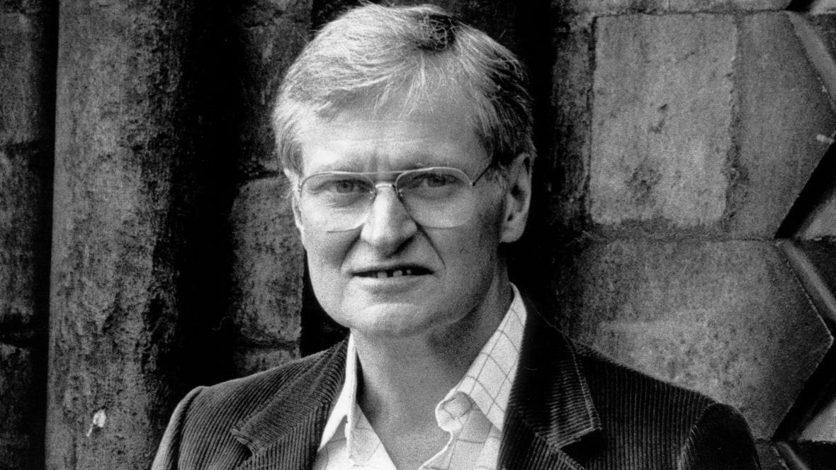 Analysis of Poem Soonest Mended by John Ashbery
