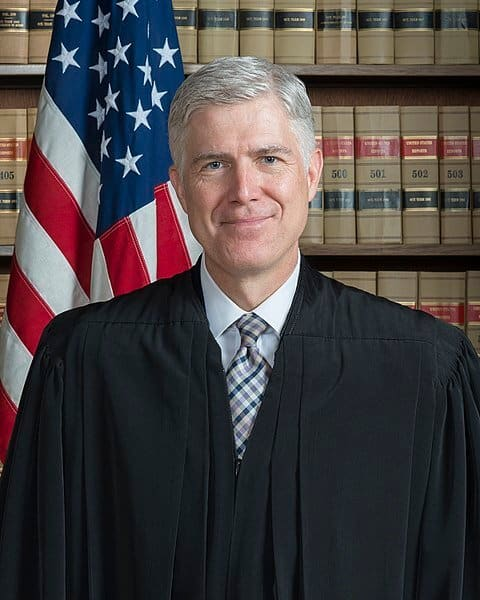 The Two Biggest Stances Of Justice Neil Gorsuch Could Cause Him A Severe Dilemma