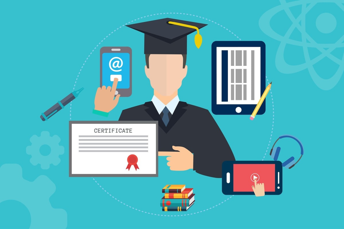 E-learning Advantages and Disadvantages