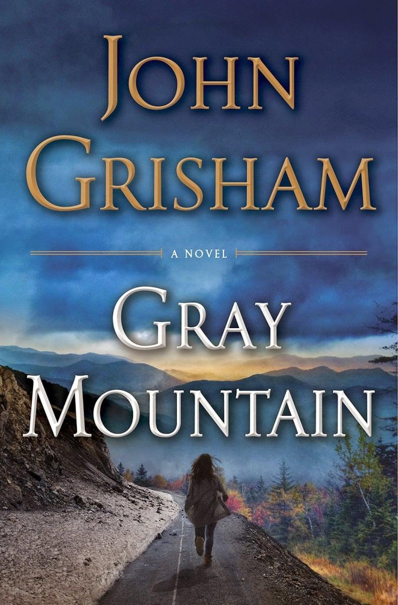 "Book Review: ""Gray Mountain"" by John Grisham"