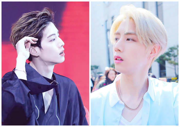 Mark (Got7) | Top 10 Most Handsome K-Pop Male Idols