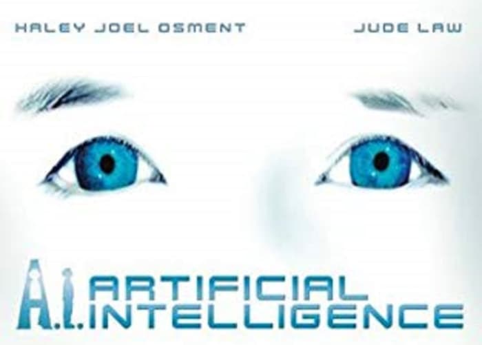A.I. Artificial Intelligence (2001): Why Do People Hate