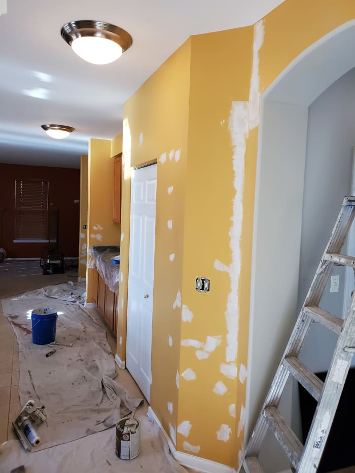 What's the Best Way to Paint a Room?: Pro Painter Tips ...