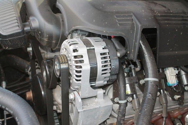 How To Test An Alternator For Problems - Axleaddict
