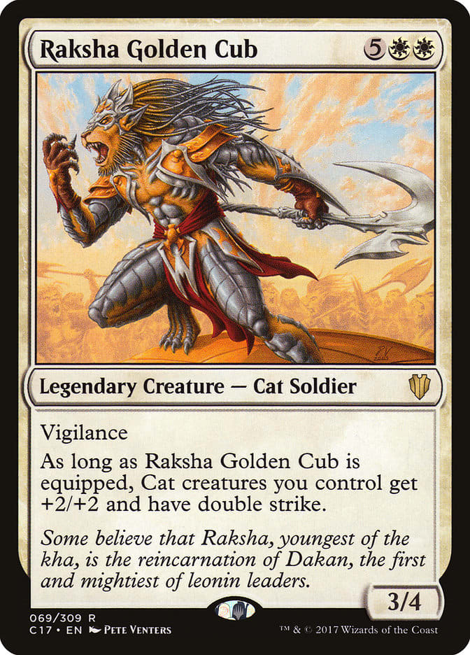 top 50 best equipment support cards in magic the