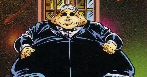 Six Obese Marvel Characters - HobbyLark - Games and Hobbies