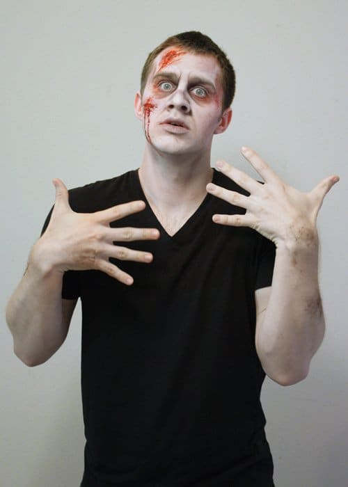 American Sign Language: ASL Zombie Signs - Owlcation