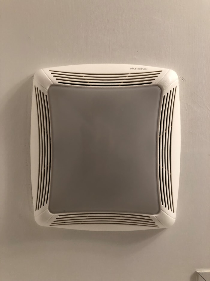 How to Install a Bathroom Exhaust Fan - Dengarden - Home ...