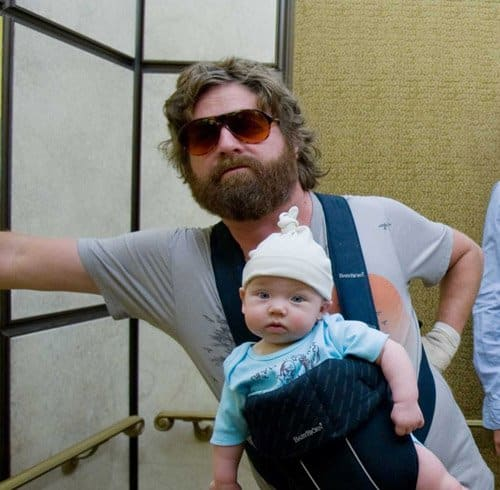 10 Last-Minute Halloween Costumes for Guys With Beards ...