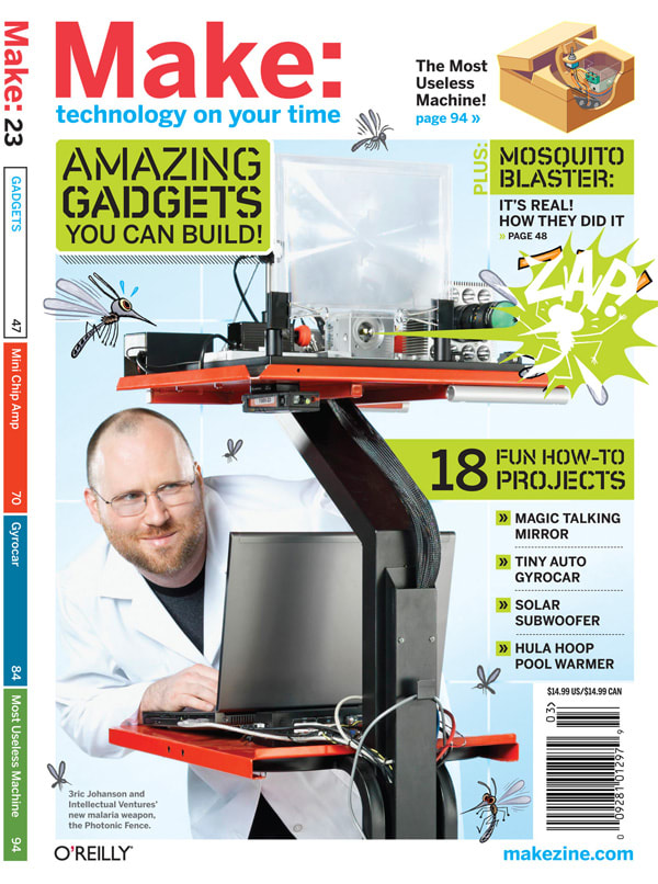 The Top 5 Best Technology Magazines for Computer Geeks ...