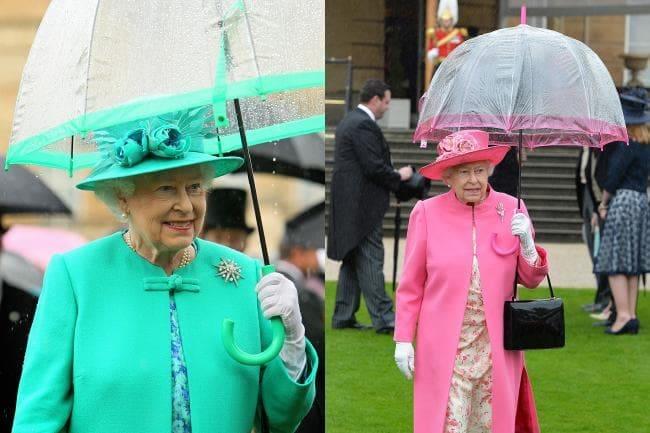 Queen Elizabeth: Fun Facts About Her Wardrobe