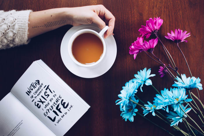 150+ Coffee Quotes and Caption Ideas for Instagram - TurboFuture - Technology
