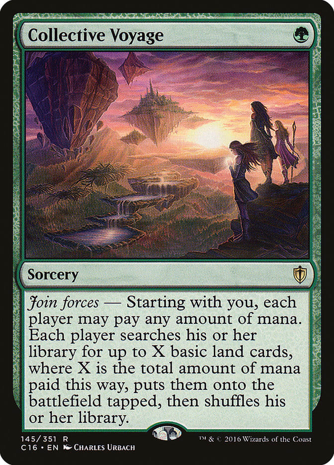 """top 10 """"group hug"""" edh cards in magic the gathering"""