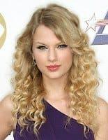 Maquillaje de Taylor Swift