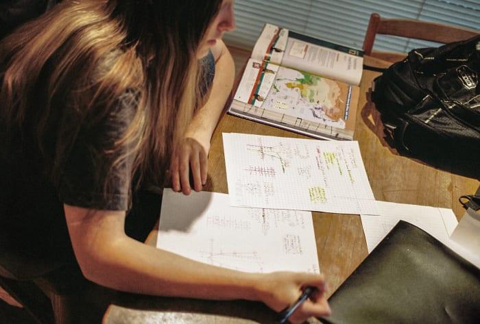 Quest homework service