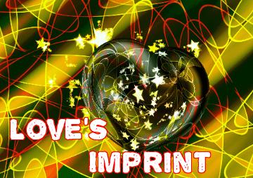 Poem: Love's Imprint