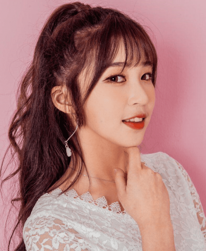 Who is the most popular kpop female idols 2021