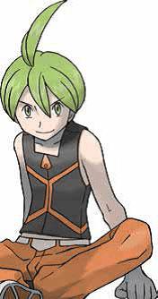 Käfer-Typ-Pokemon-Benutzer