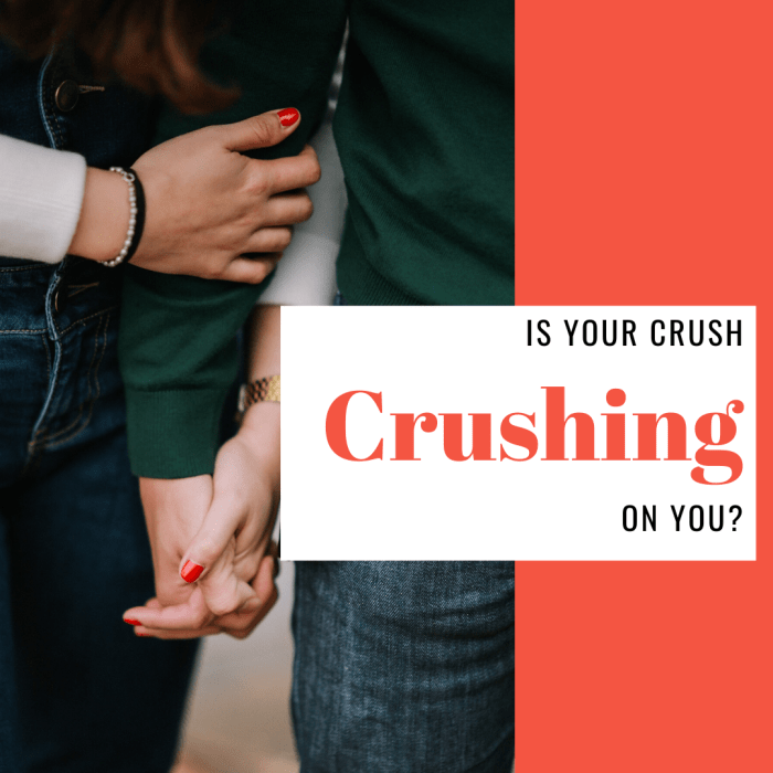 15 Signs Your Crush Likes You Back - PairedLife
