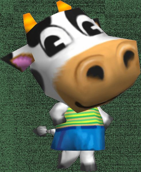 My Favorite Animal Crossing Villagers - HubPages