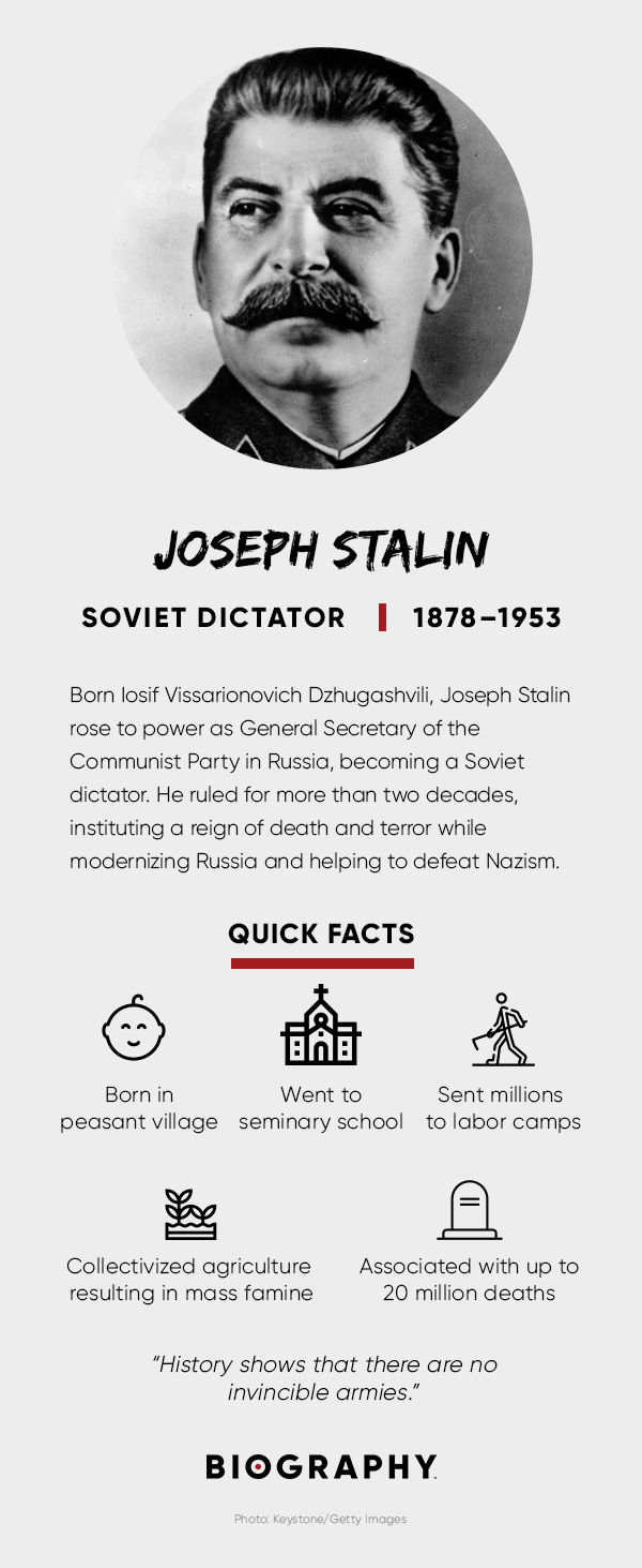 , Stalin came in contact with Messame Dassy, a secret organization that supported Georgian independence from Russia Some of the members were socialists who introduced him to the writings of Karl Marx and Vladimir Lenin. Stalin joined the group in 1898.