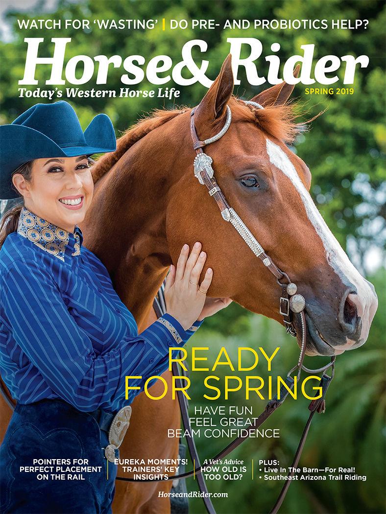 Horse&Rider | Spring 2019 Isssue