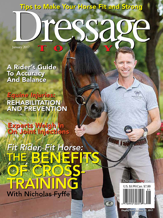 Dressage Today | January 20187 Issue