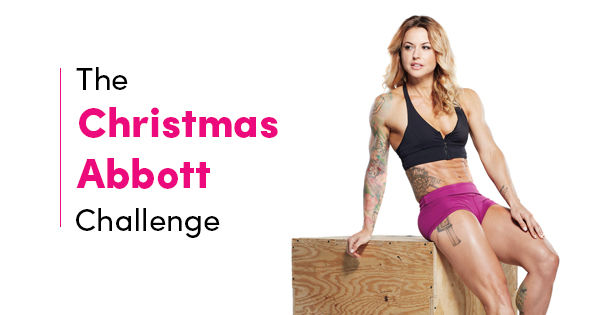 The Oxygen Challenge With Christmas Abbott