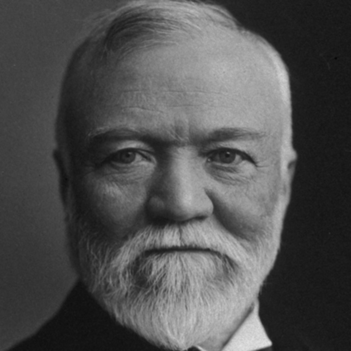 a historical criticism of andrew carnegie Historical checks on display at displayed in the lincoln gallery of the andrew carnegie free library & music hall in and criticism of.