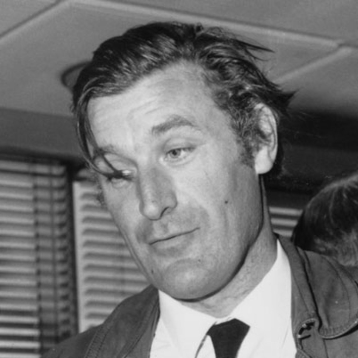 ted hughes podcast Ted hughes on the spectator bernard ingham once told a story about a reporter from the financial times who went to cover an election in.