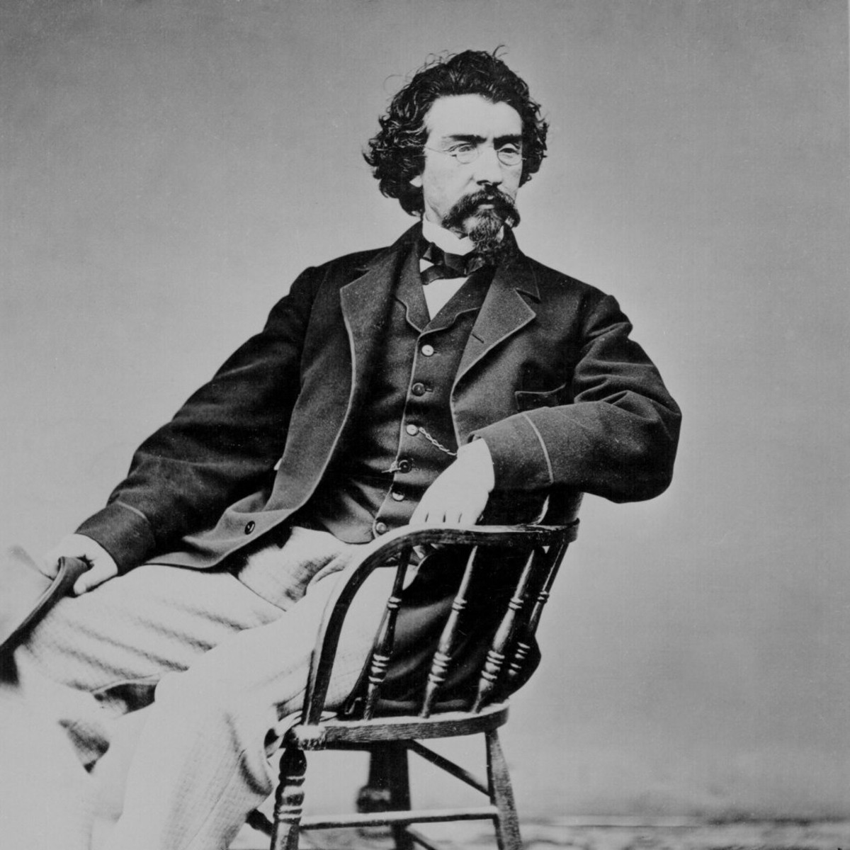 a biography of matthew b brady one of the first american photographer and a contributor in photograp
