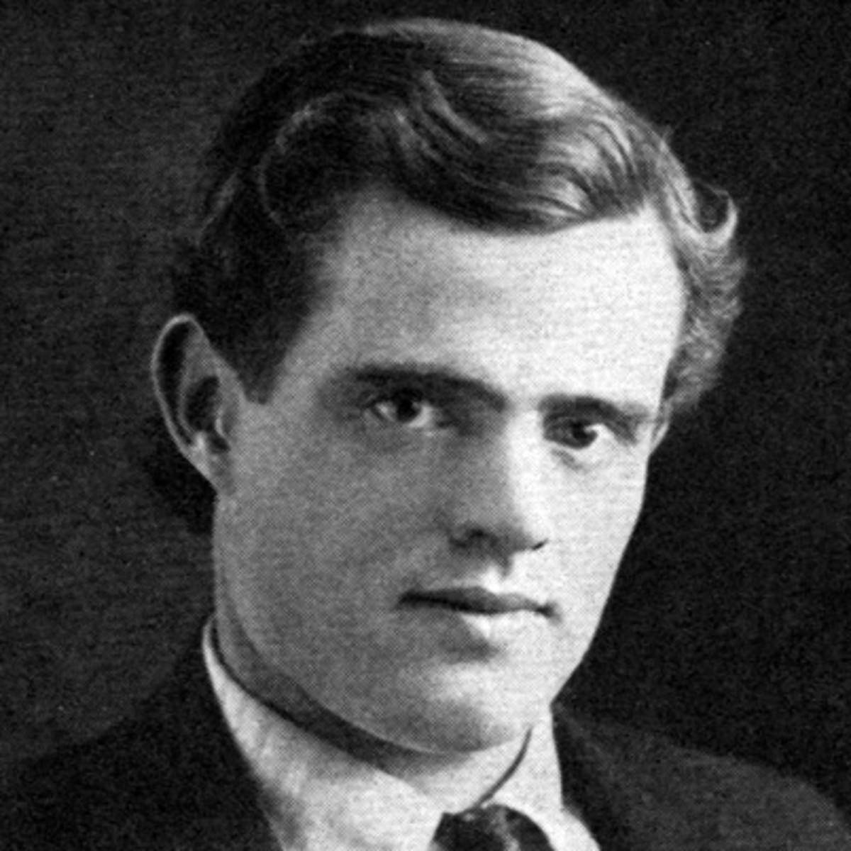 contributions of jack london to american
