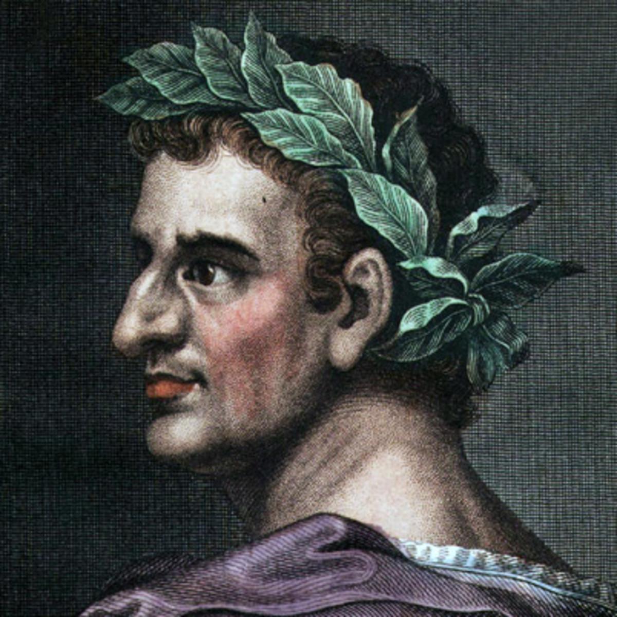 a biography of tiberius claudius nero a roman emperor Claudius adopted nero and gave him his daughter octavia to marry, and named him nero claudius caesar drusus germanicus in 54 ad nero succeeded claudius and was the last of the julio claudian line of emperors.
