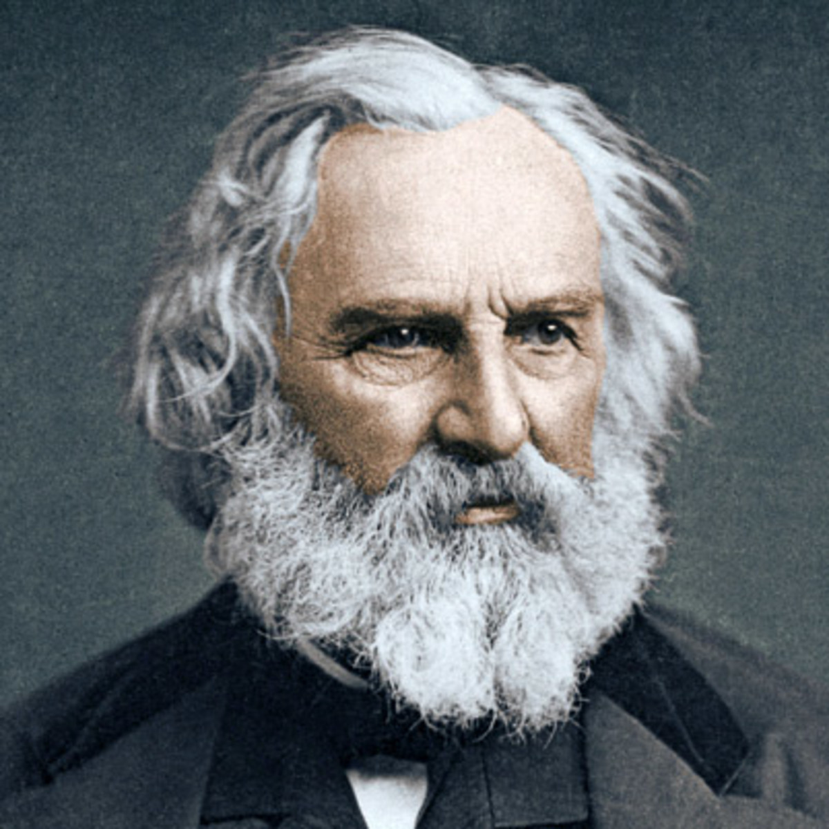 a brief biography of poet henry wadsworth longfellow