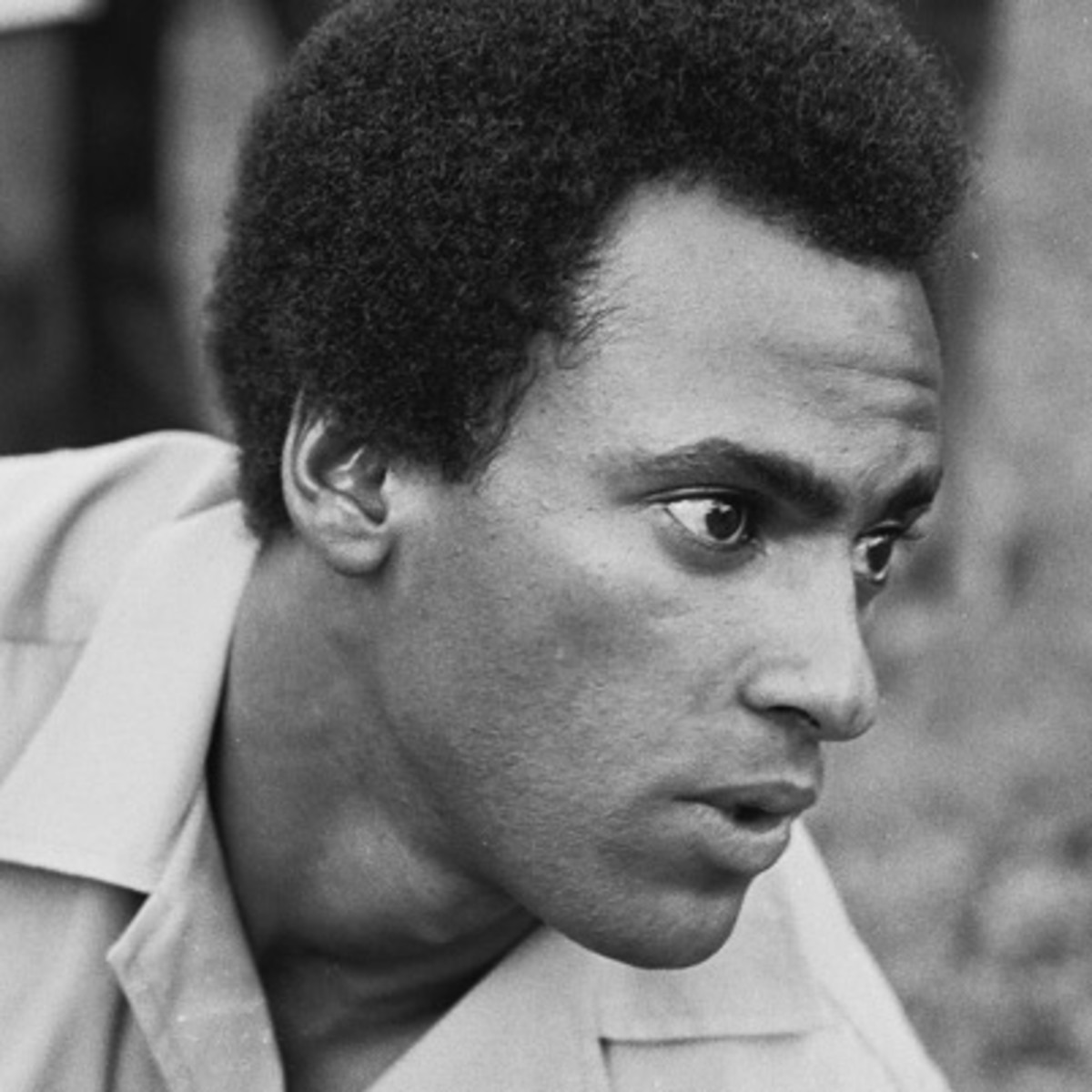 the role of bobby seale and huey newton in the black panther party