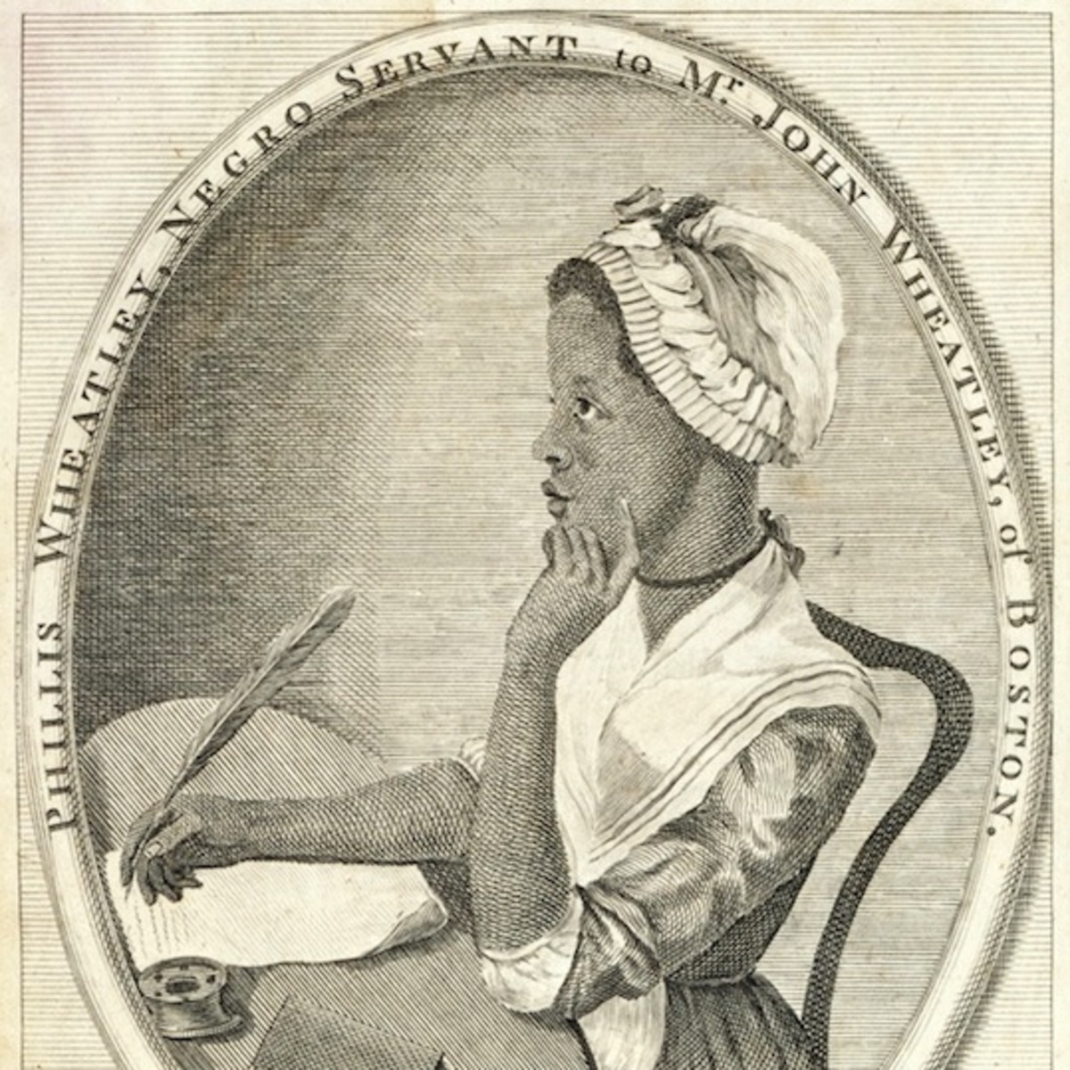 a biography of phillis wheatley from gambia africa Find and save ideas about phillis wheatley on pinterest phillis wheatley - african american poet of the born 1753 west africa (likely gambia or.