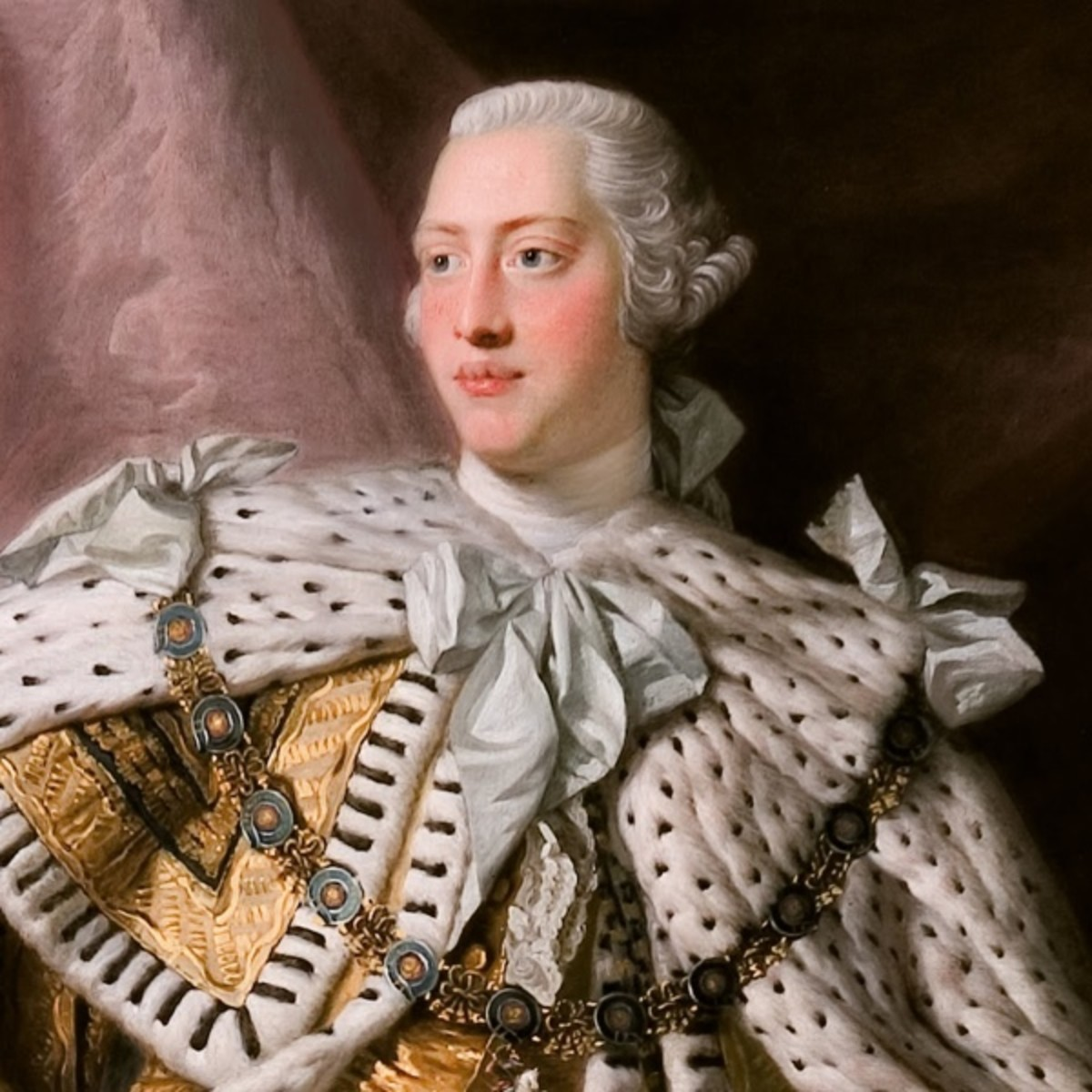 "how did king george iii lose King george iii, or george william from which his moniker ""the king who lost america an act that is contrary to what his father and grandfathers did george."
