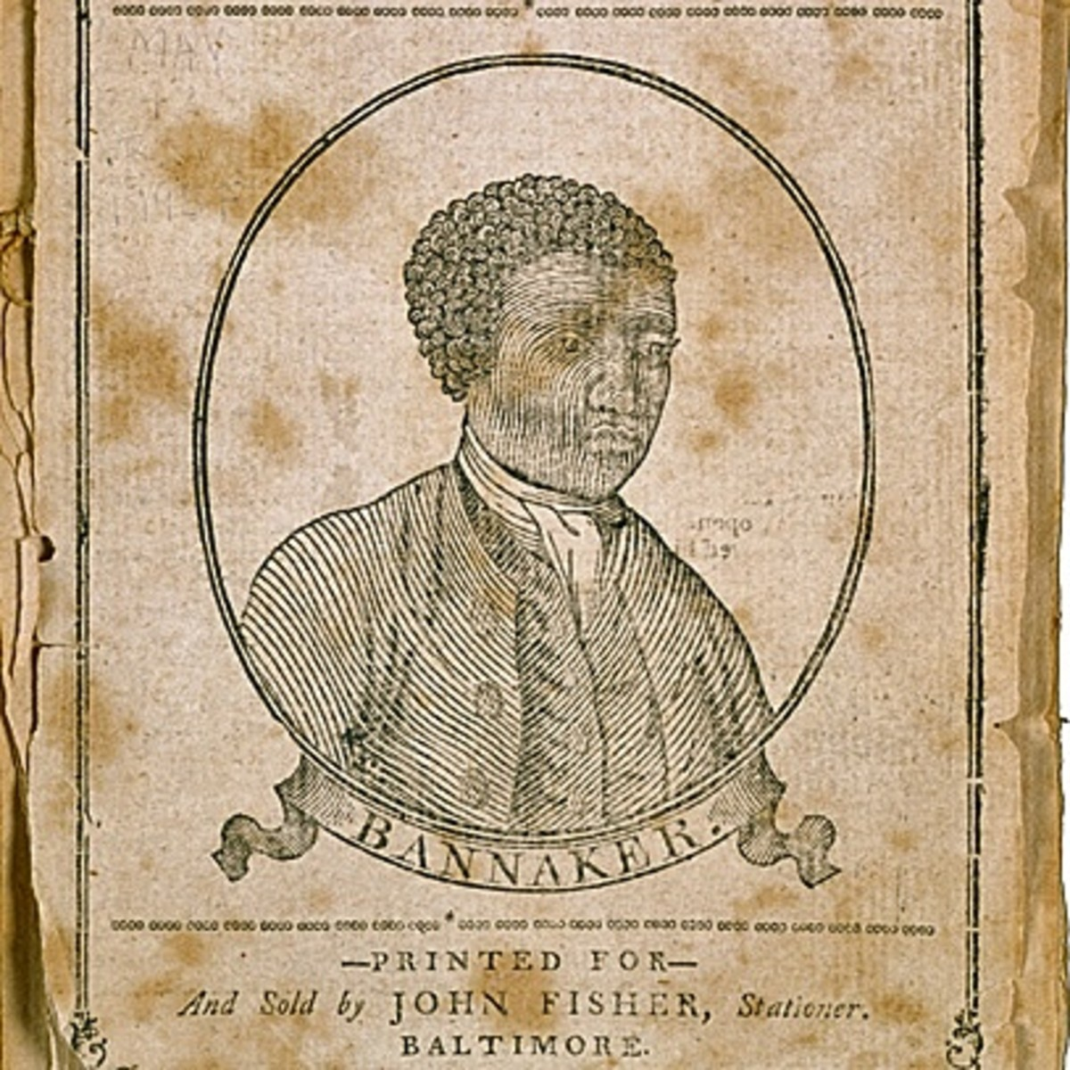 a life and contribution of benjamin banneker