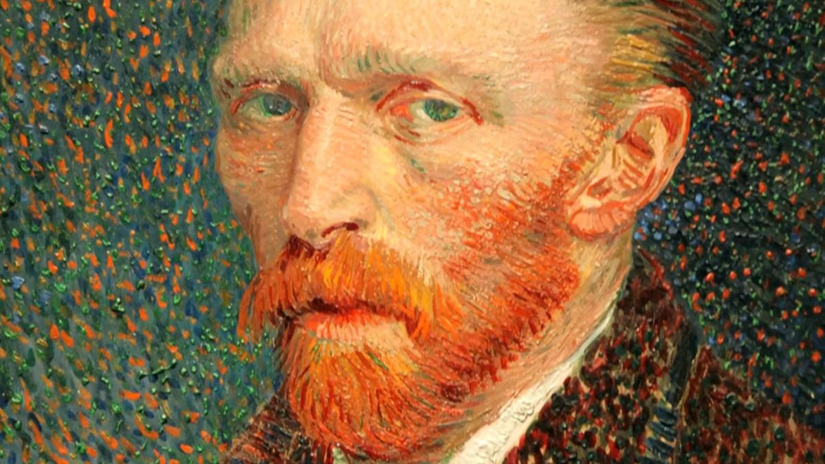 an autobiography of vincent van gogh a dutch artist and post impressionist painter Vincent van gogh's seven he discovered dutch golden age painter he found value not only in the work of paris's post-impressionist artists.
