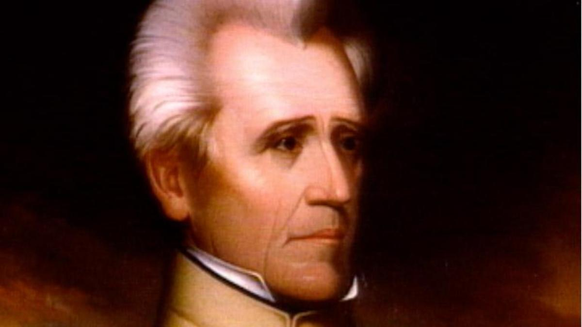 biography of andrew jackson essay Our depot contains over 15,000 free term papers read our examples to help you be a better writer and earn better grades.