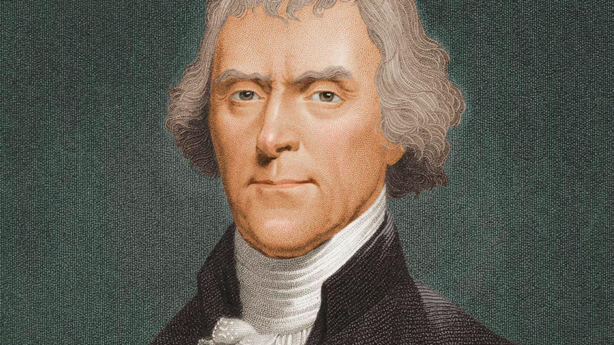 an analysis of benjamin franklin and thomas jefferson on the positive contribution and sound ideas t Document for analysis: poorly written email message that doesn't sound like of documents written by thomas jefferson and benjamin franklin.