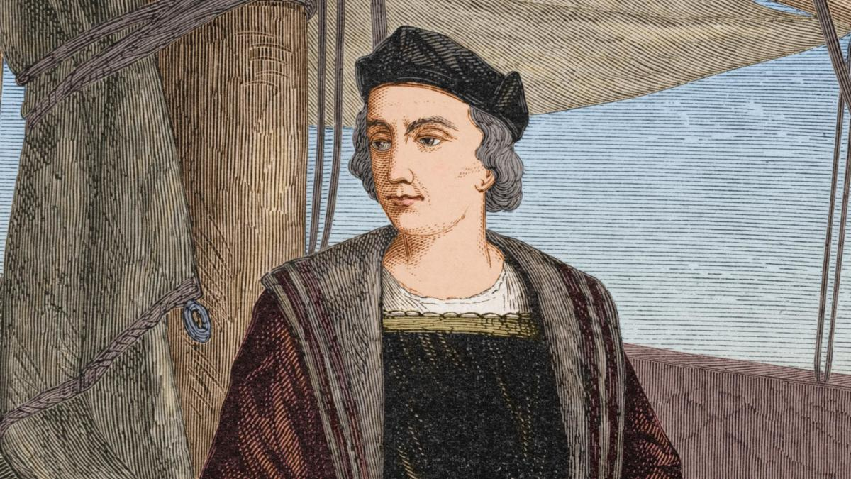 christopher columbus 3 essay Christopher columbus facts & worksheets includes lesson plans & study material available in pdf & google slides format download the christopher columbus facts & worksheets click the button below to get instant access to these worksheets for use in the classroom or at a home.